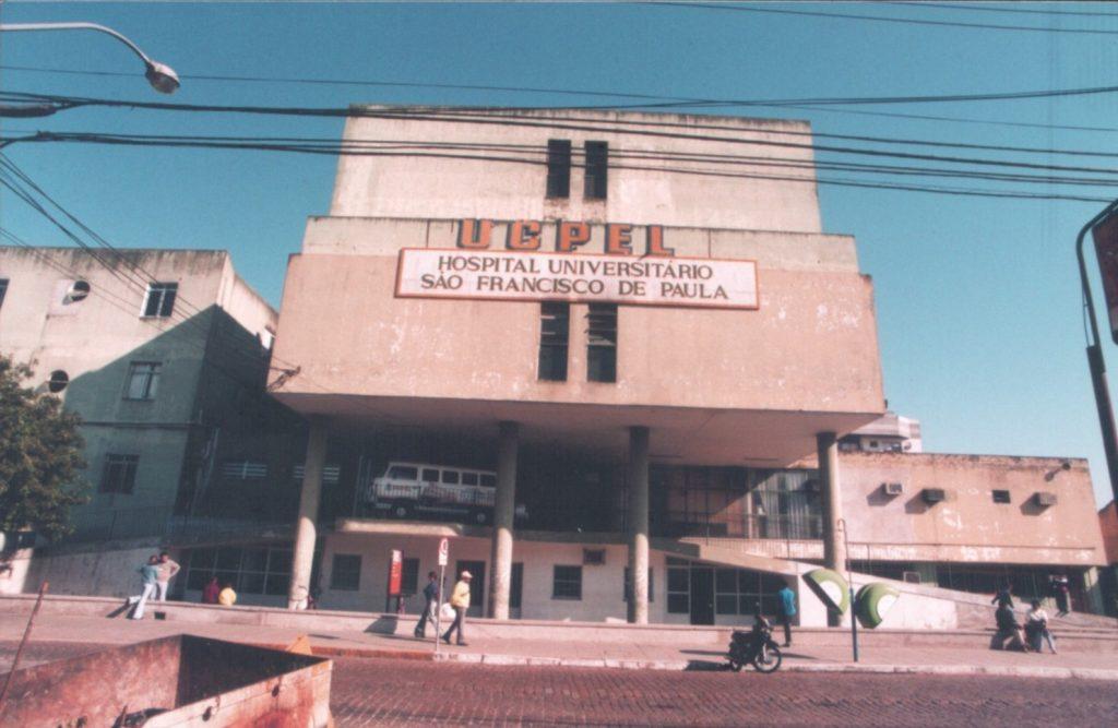 HUSFP na década de 90